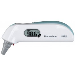 Thermomètre Thermoscan 3