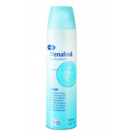Menalind professional clean - Mousse nettoyante 400ml - spray