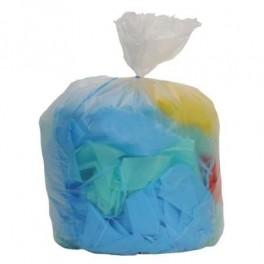 SAC HYDROSOLUBE / 200 sacs (8 rouleaux  de 25)
