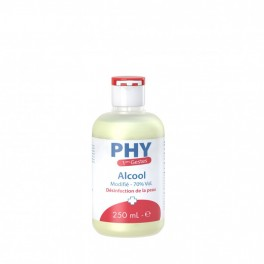 Alcool modifié 70° - 250 ml